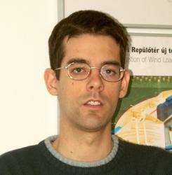 Balczó Márton